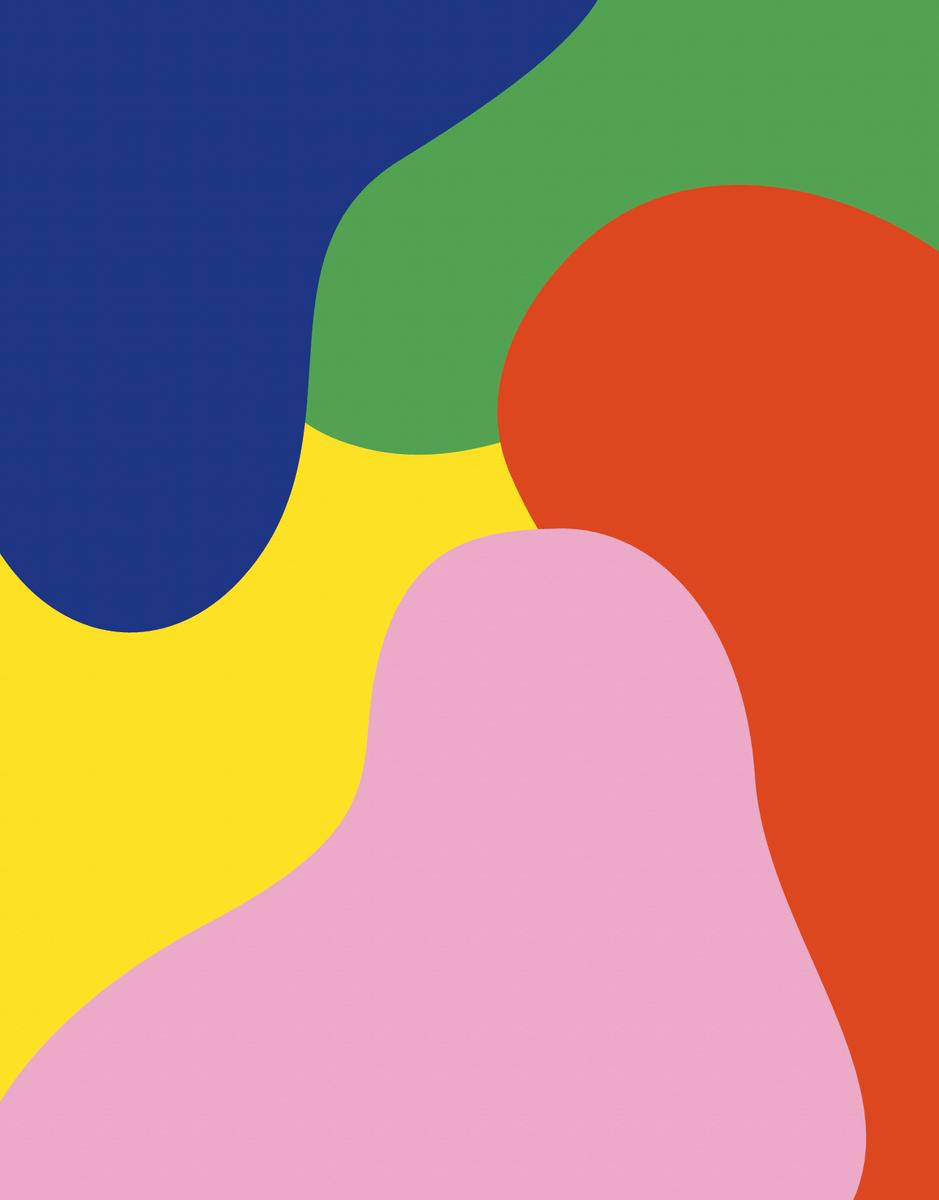 Blendbow Pattern