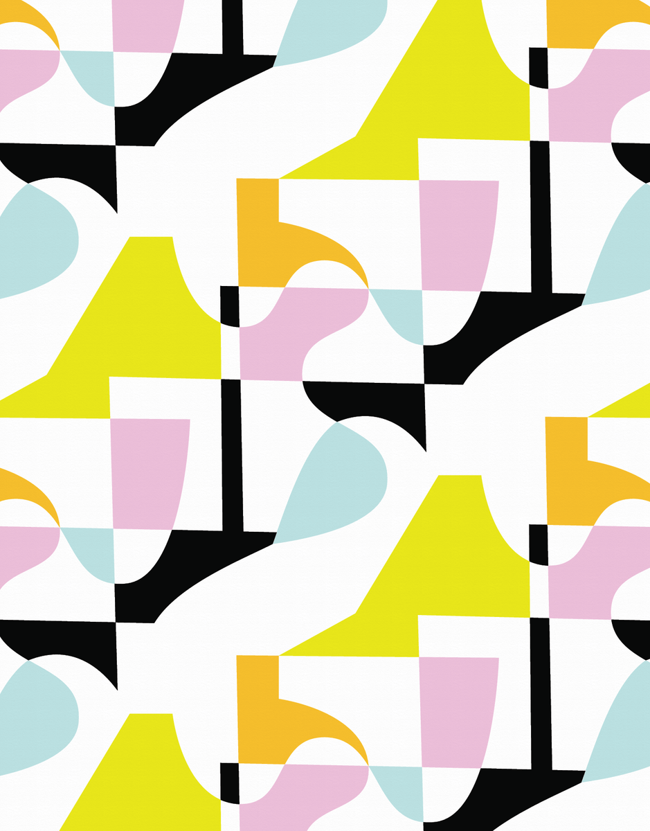 Day Tripper Pattern