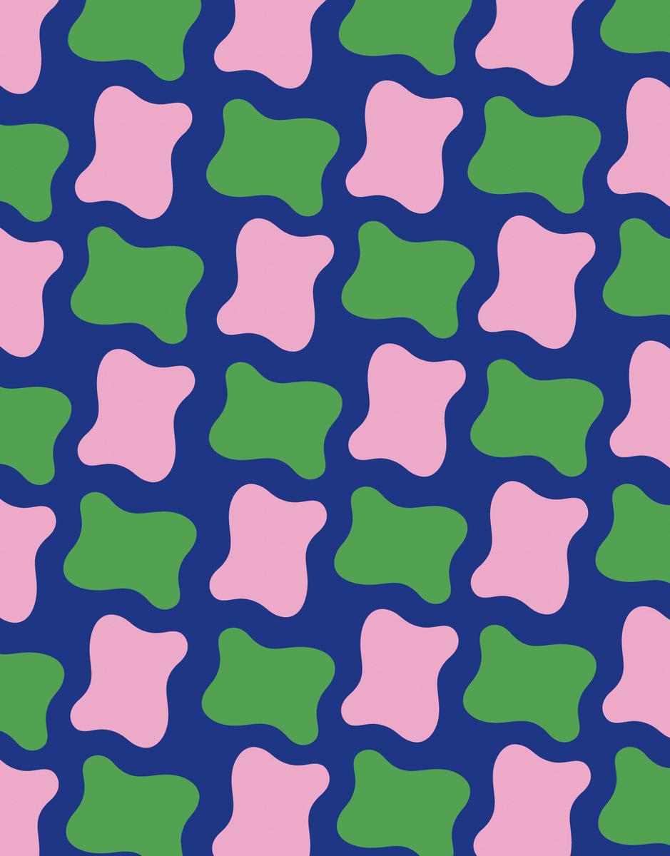Gridbow Pattern