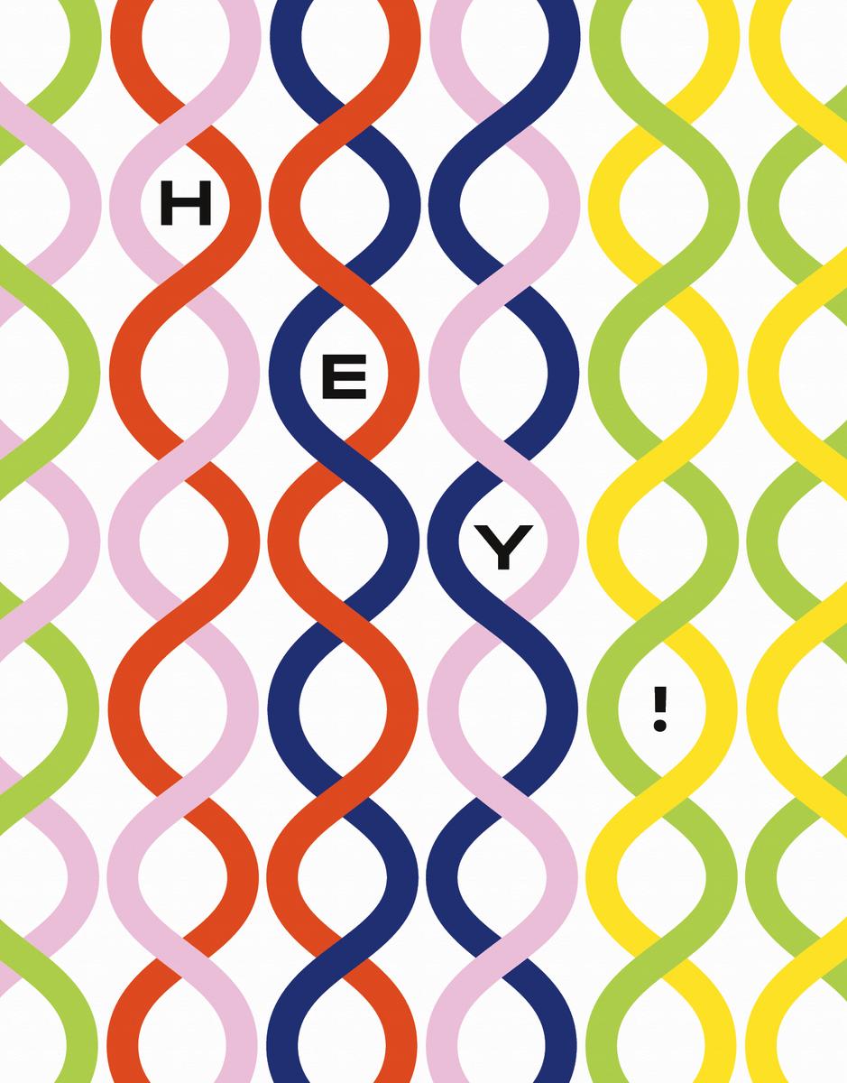 Hey Spirals