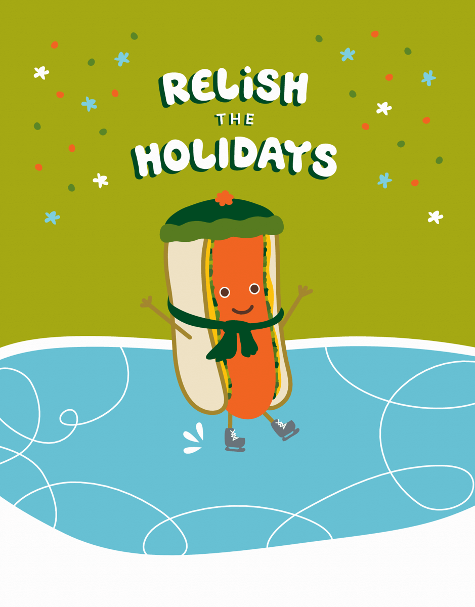 Hotdog Holiday