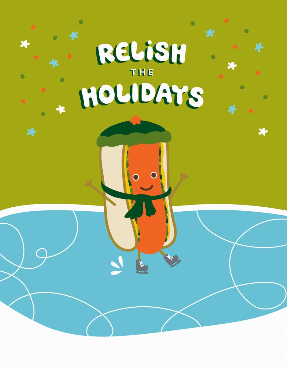 Hotdog Holiday
