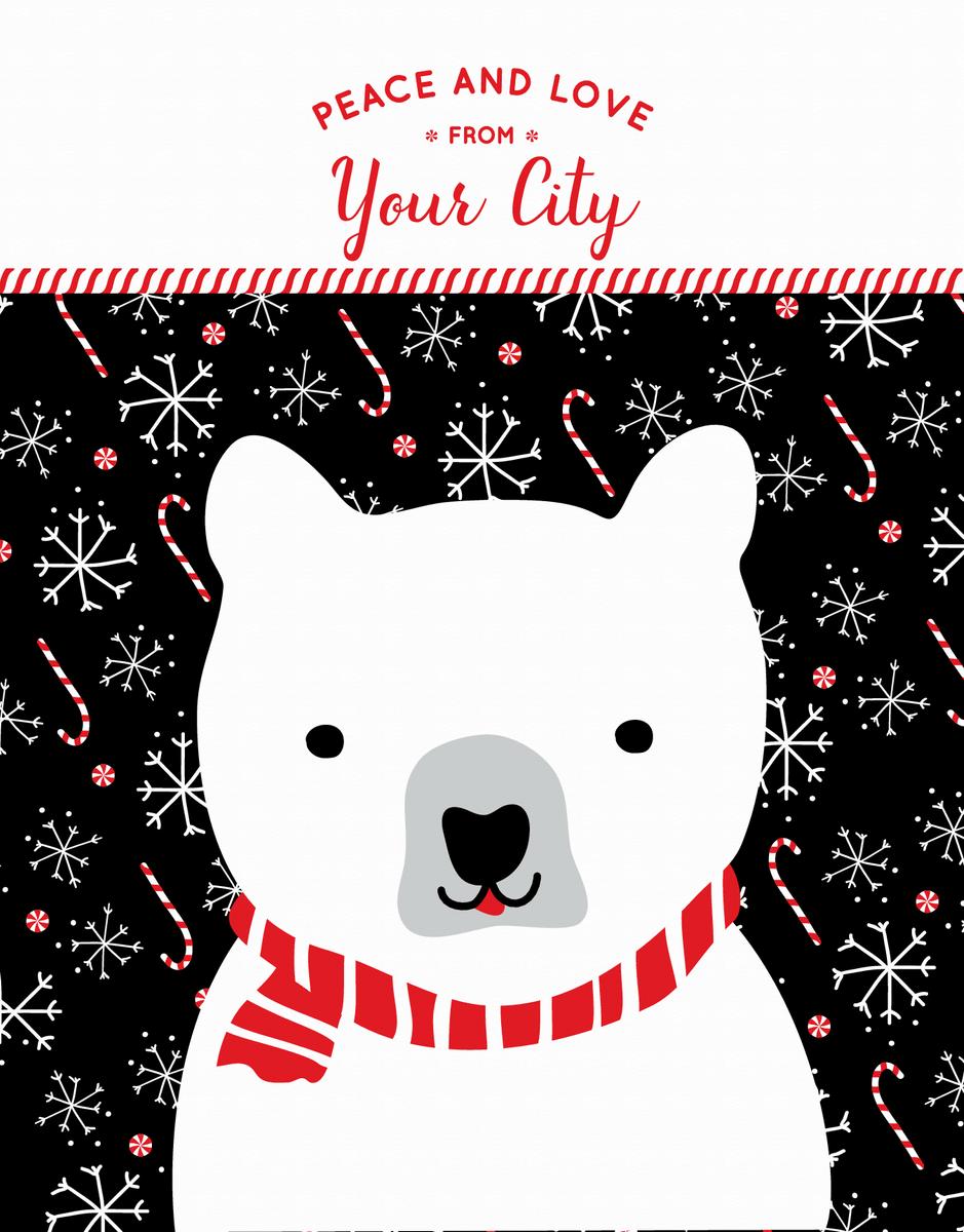 Polar Bear Peace