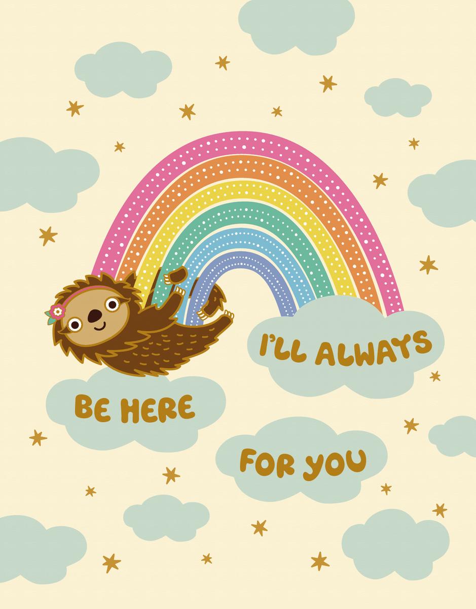 Here Always