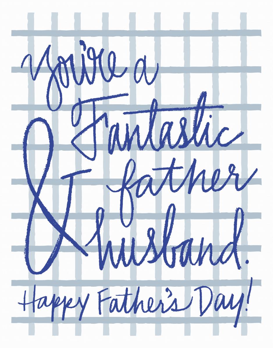Fantastic Father
