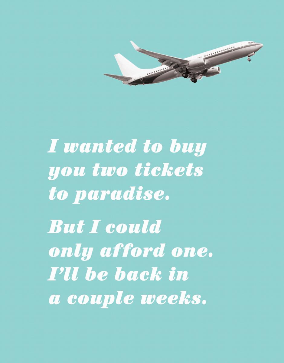 Tickets Birthday