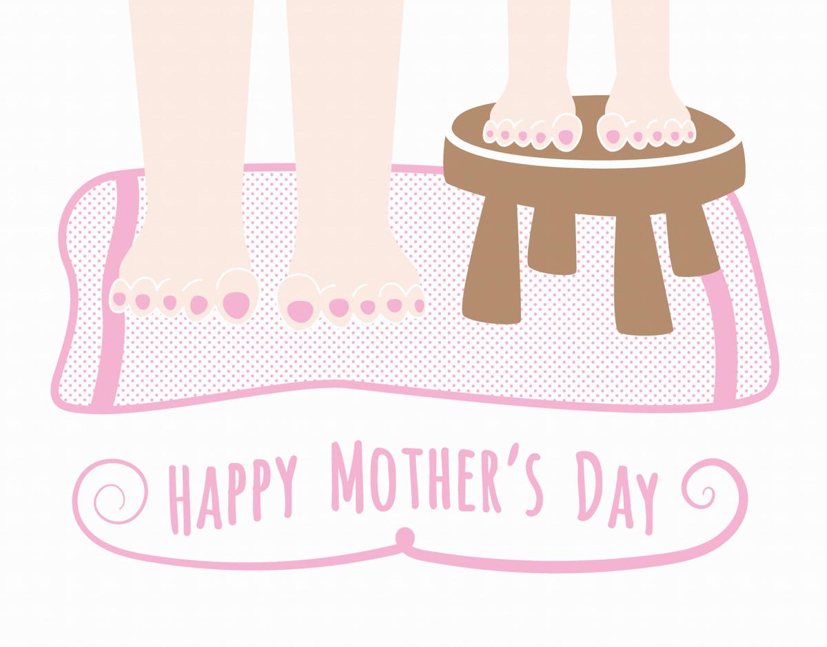 Mother's Day Girls Night
