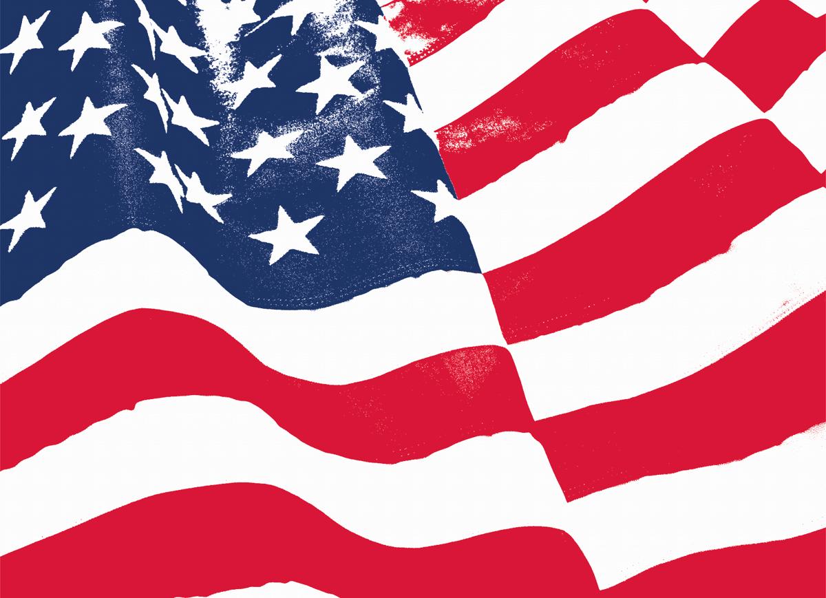 waving-american-flag