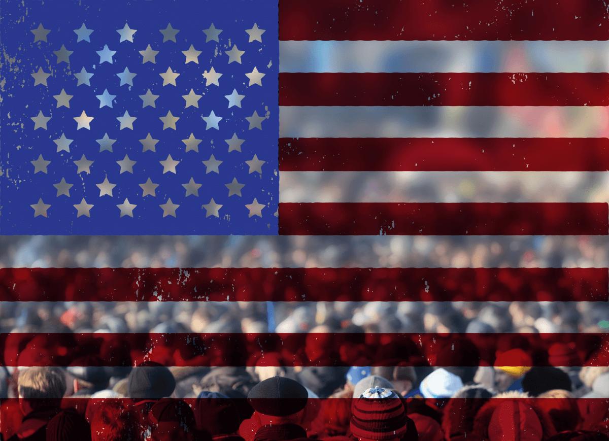 photo-american-flag-postcard