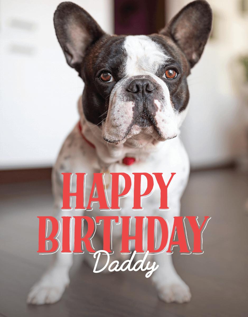 Custom Name Birthday