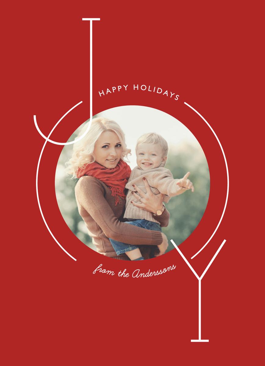 red-joy-christmas-card