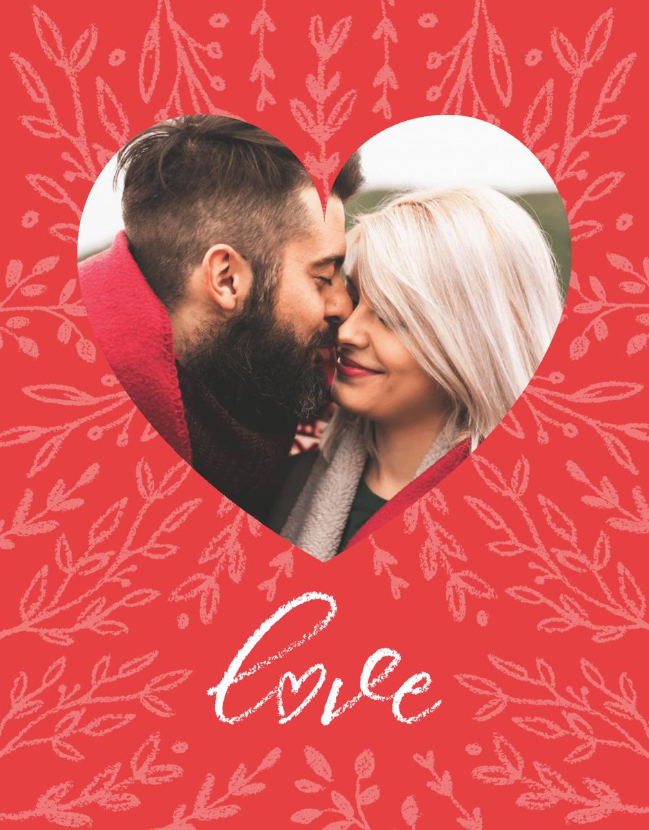 Love Script Valentine
