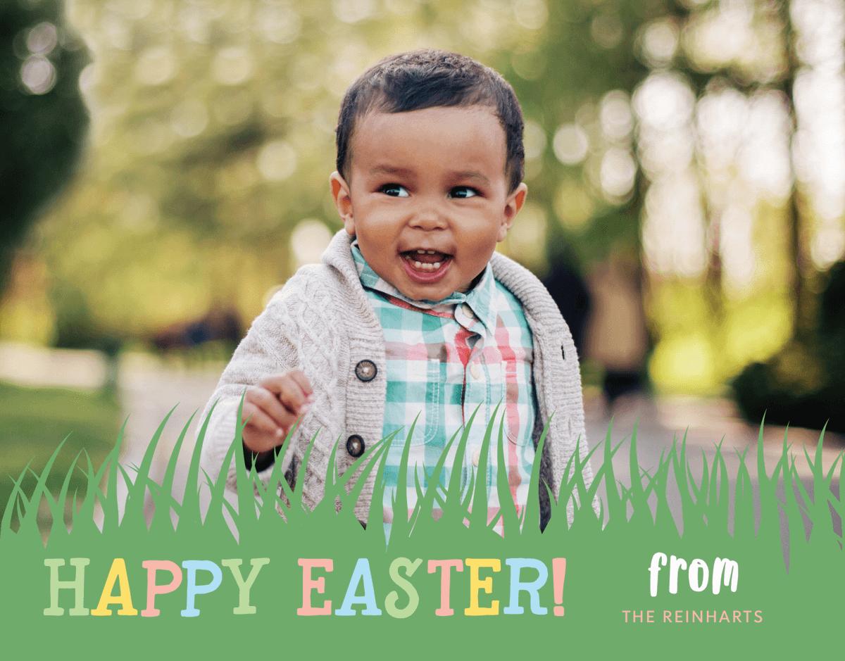 Fun Easter Grass