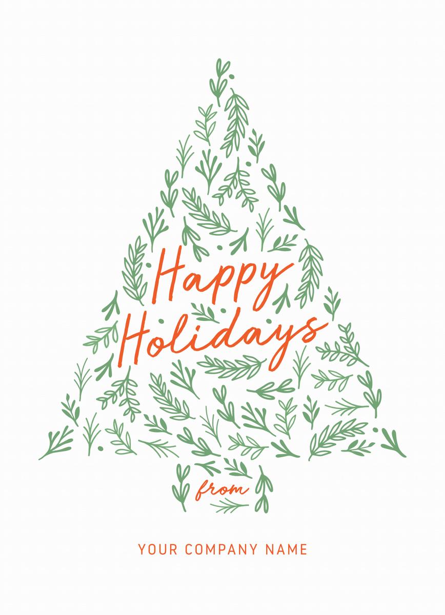 Christmas Tree Spirit