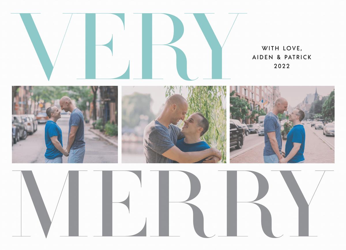 Big Very Merry