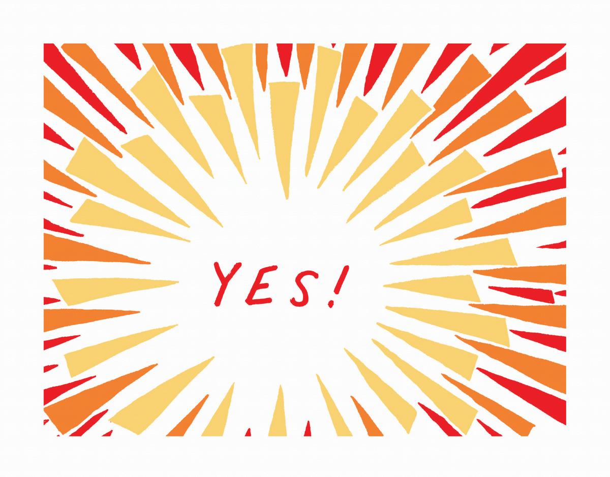 YES! Burst