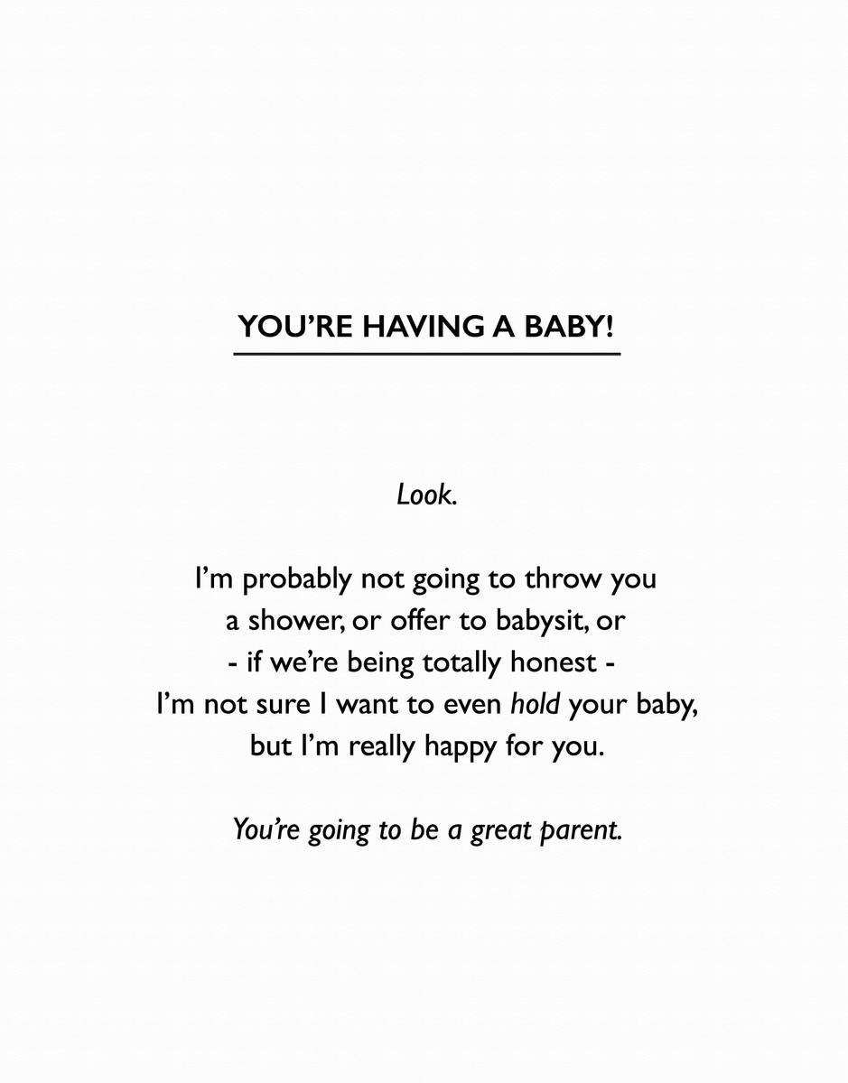Baby Honesty
