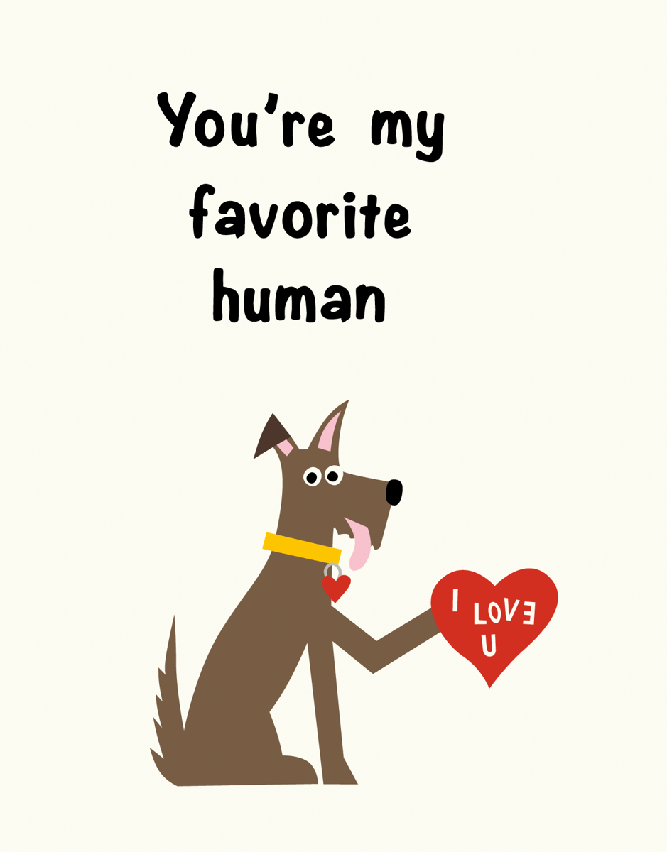 Favorite Human