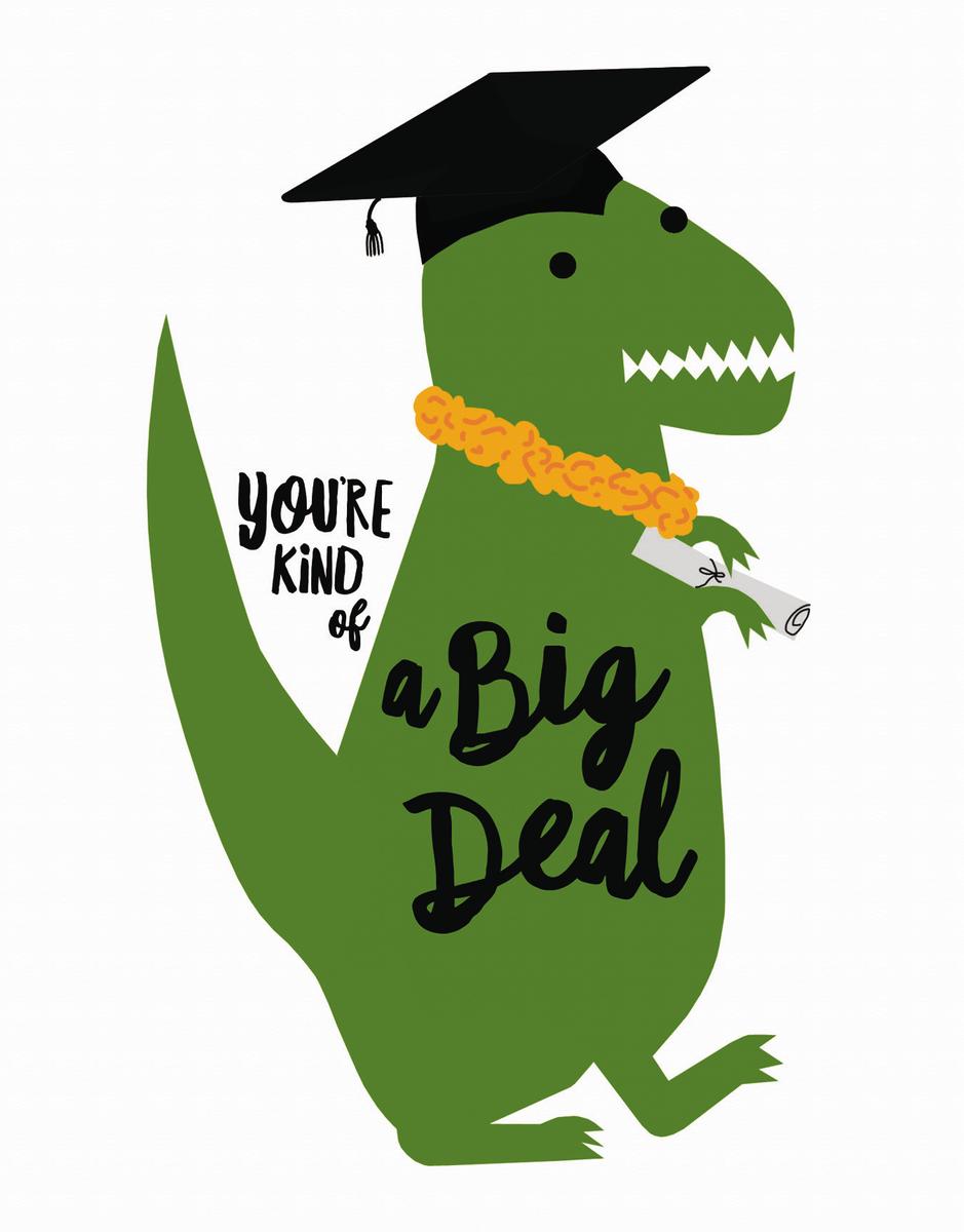 Big Deal Dino