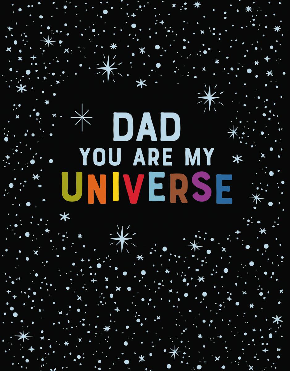 Universe Dad