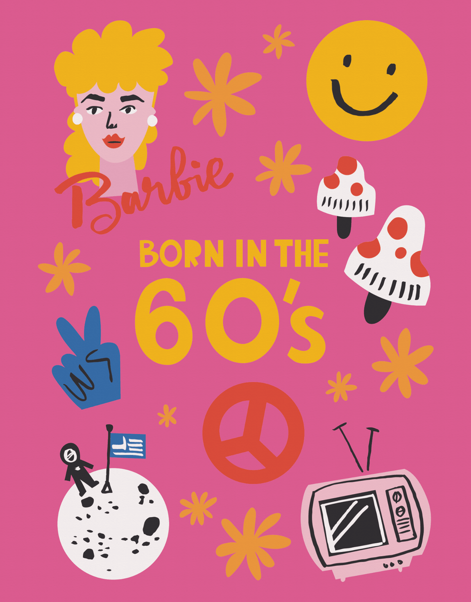 Born In The Sixties