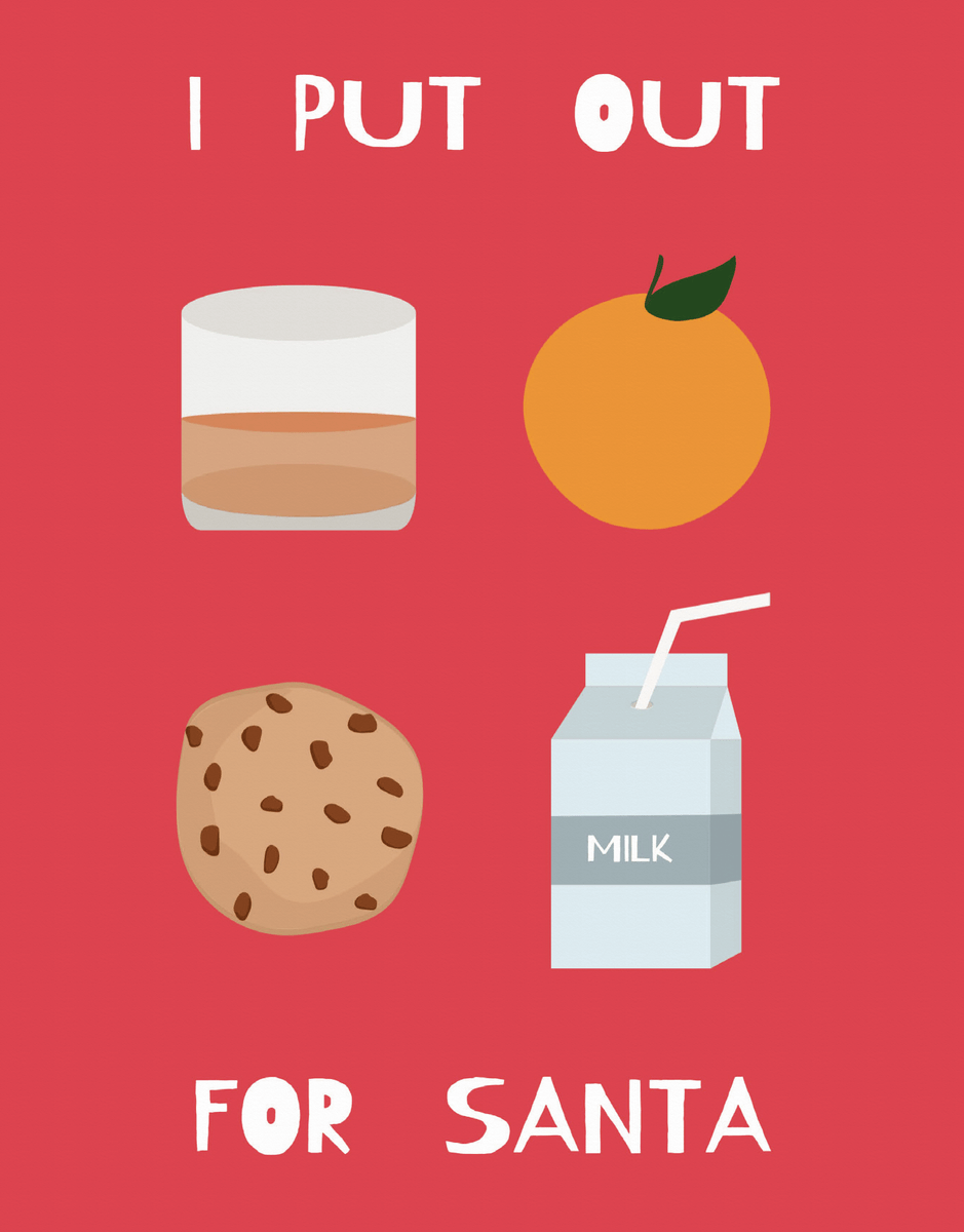 Put Out For Santa