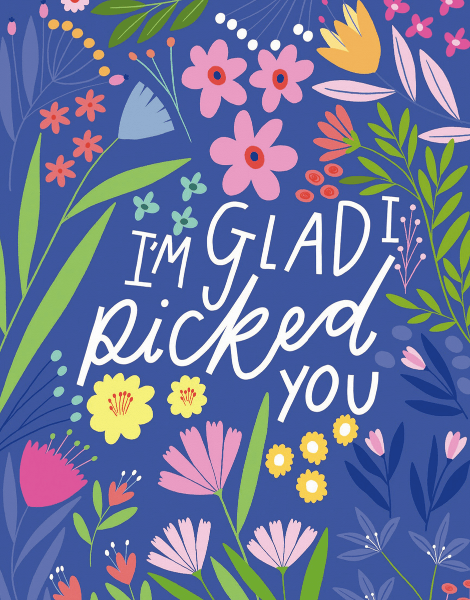 Picked You