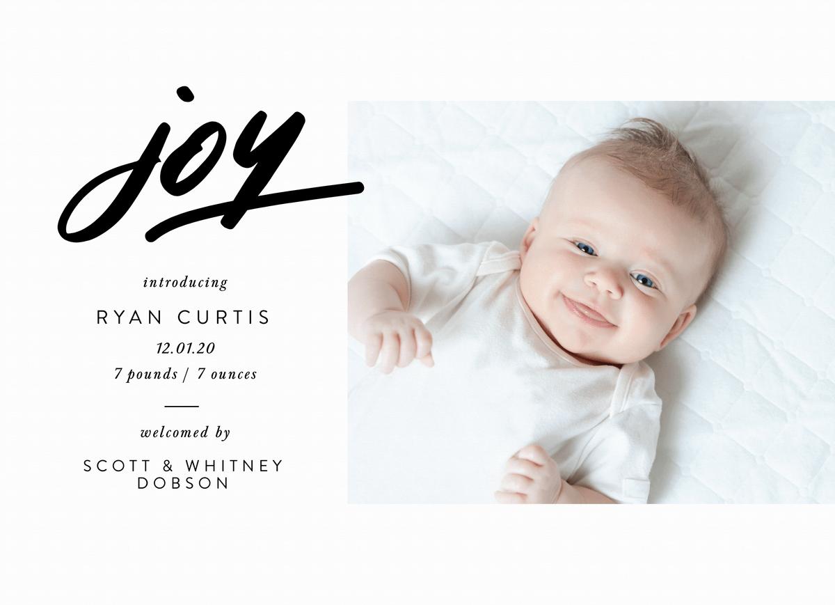 Joyful Introduction