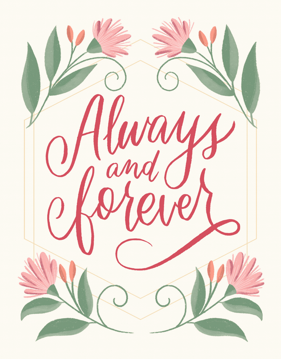 Always And Forever