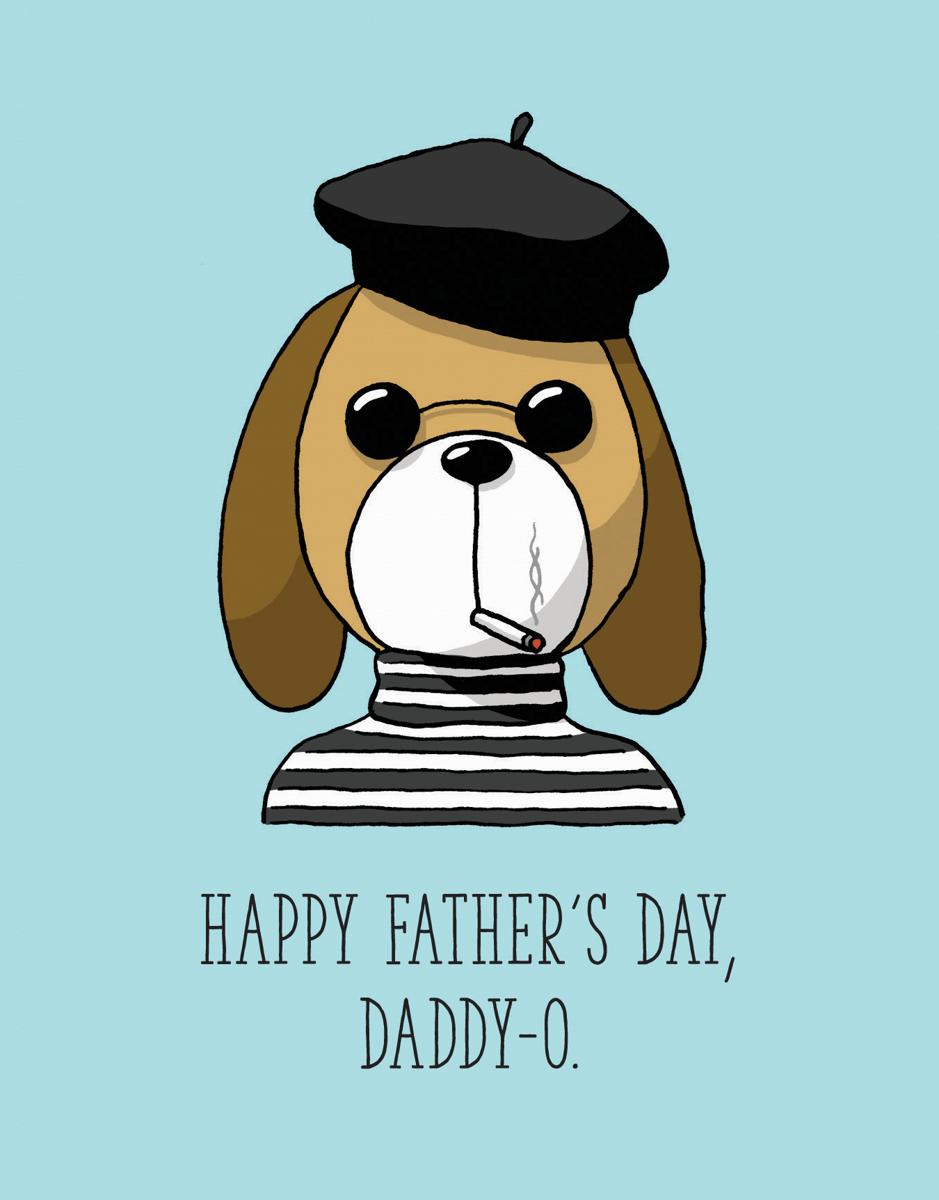 Daddy Dog