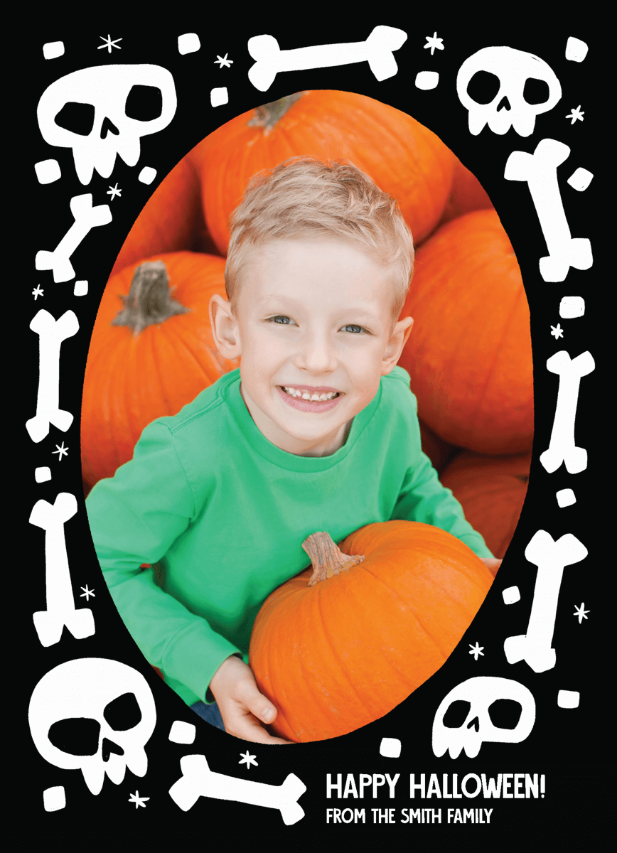 Spooky Bones