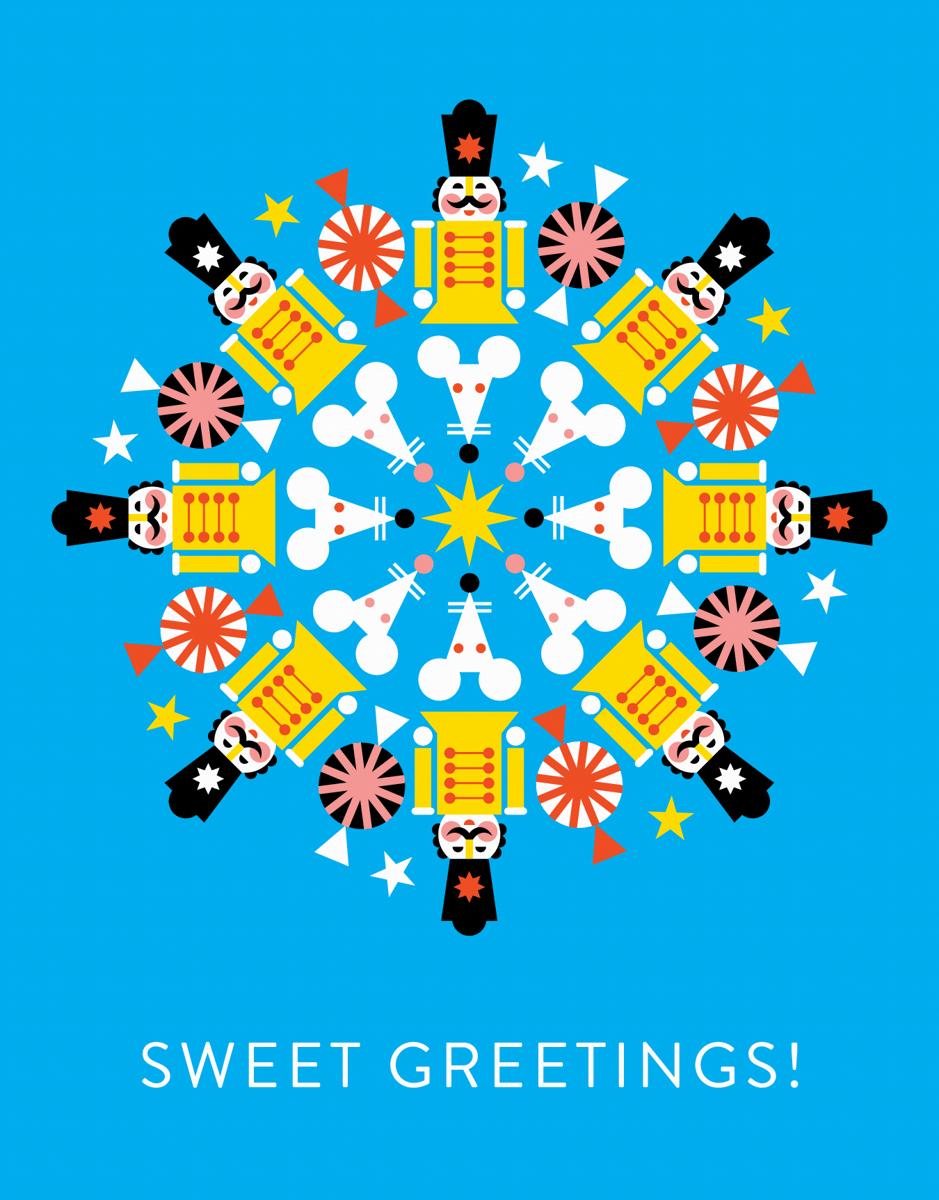 Sweet Greetings
