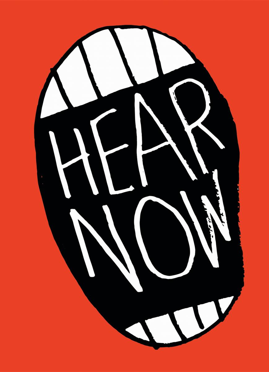 hear-now-political-postcard