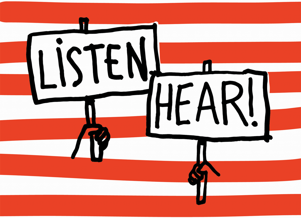 listen-political-postcard