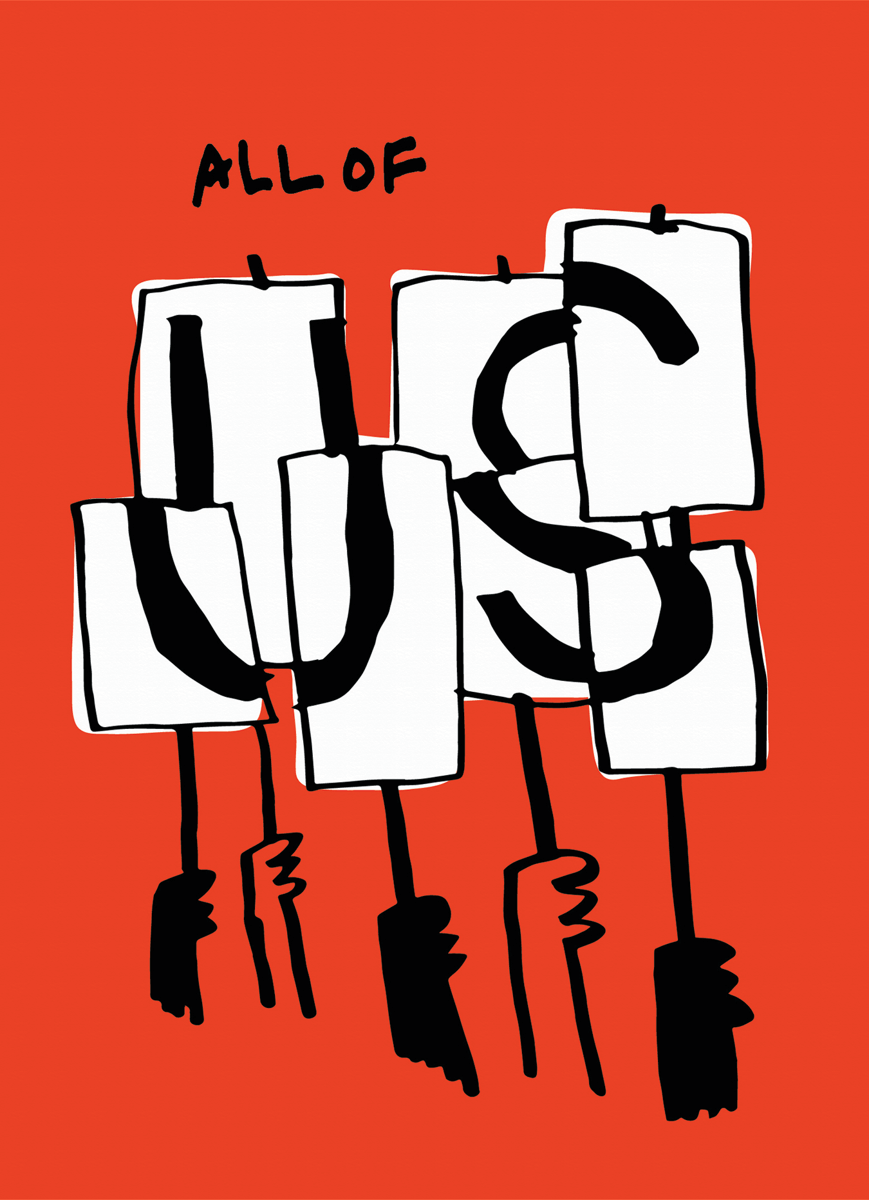 all-of-us-political-postcard
