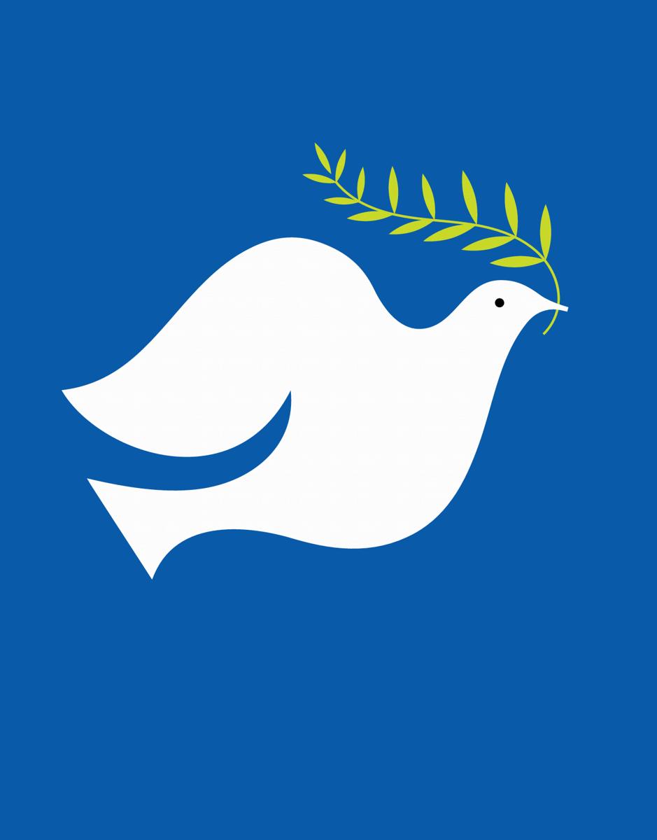 Peace 2U