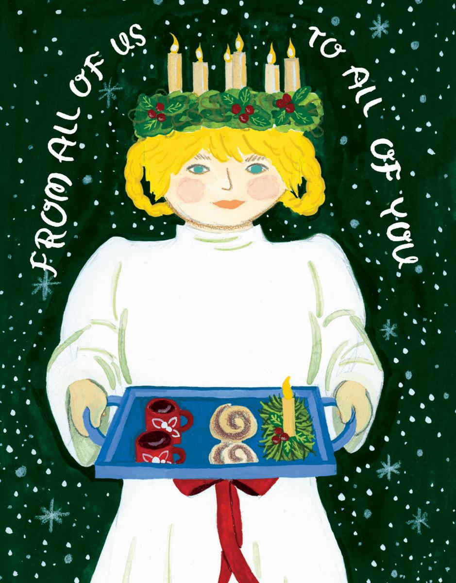 Holiday Angel