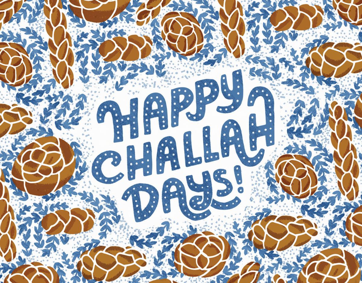 Challah Days