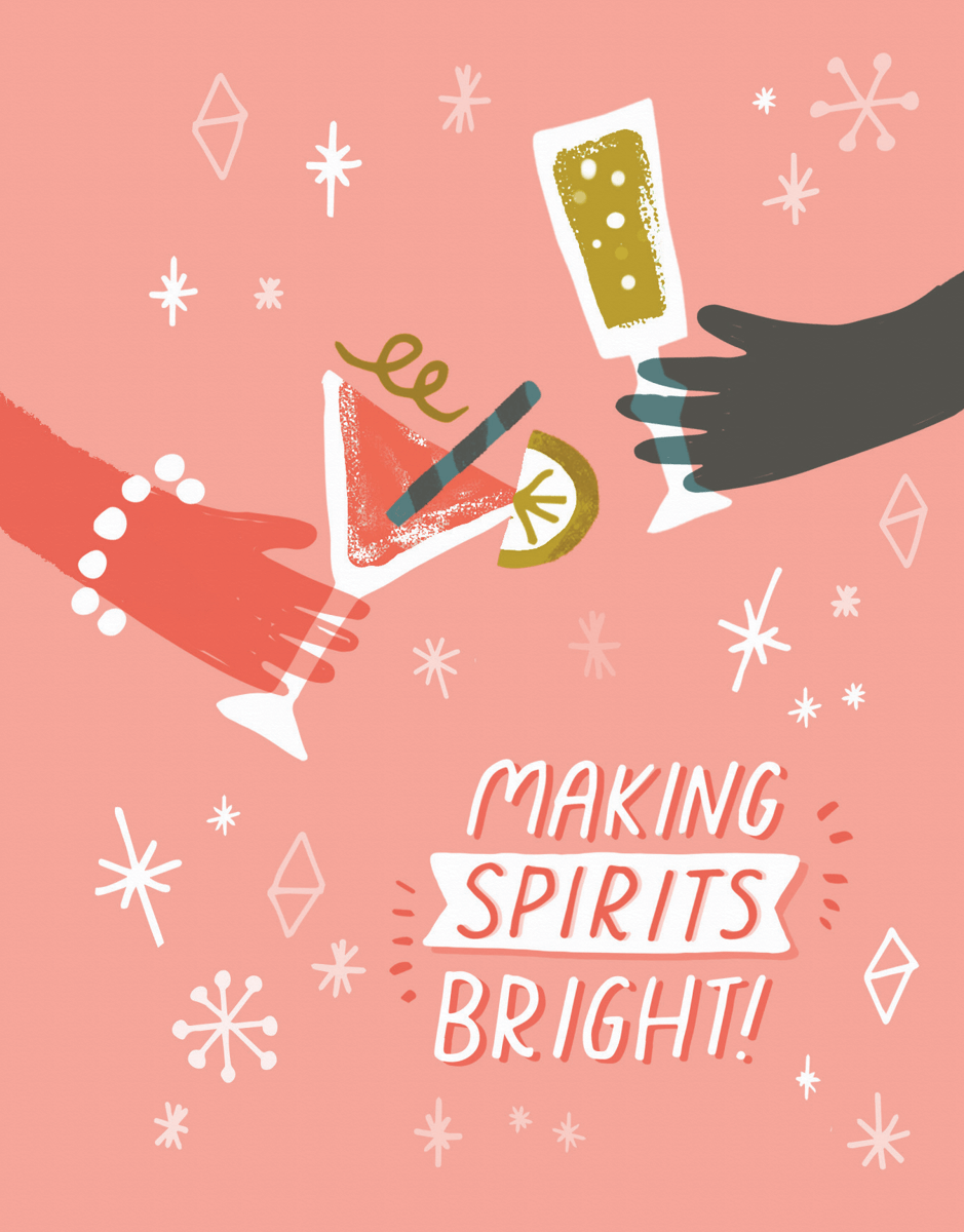 Making Spirits Bright