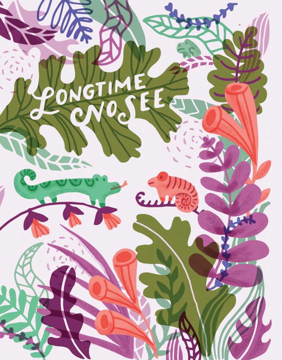 Jungle Vibes