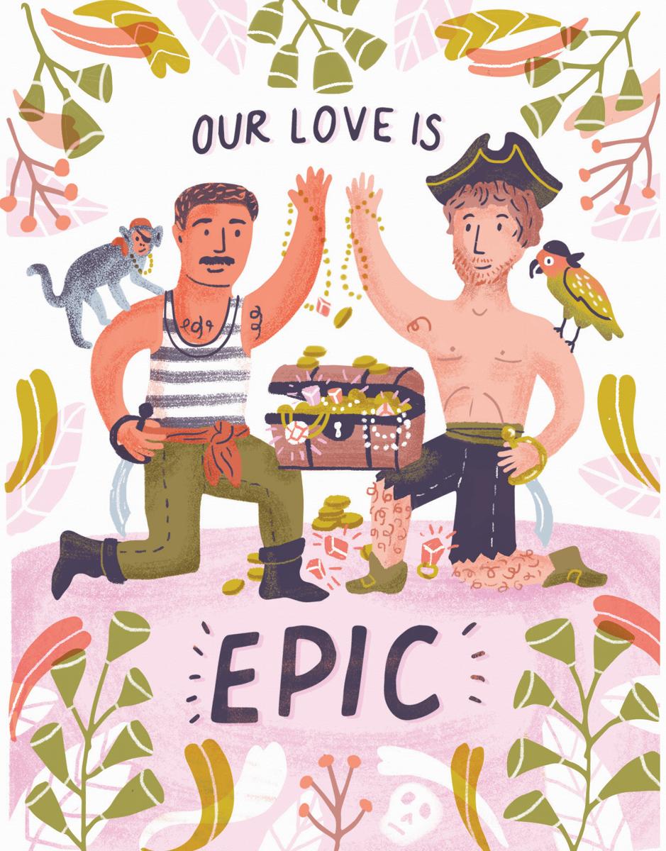 Epic Love