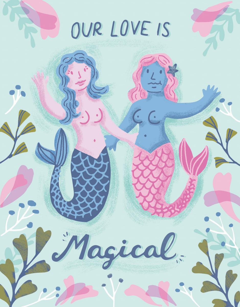 Magical Love