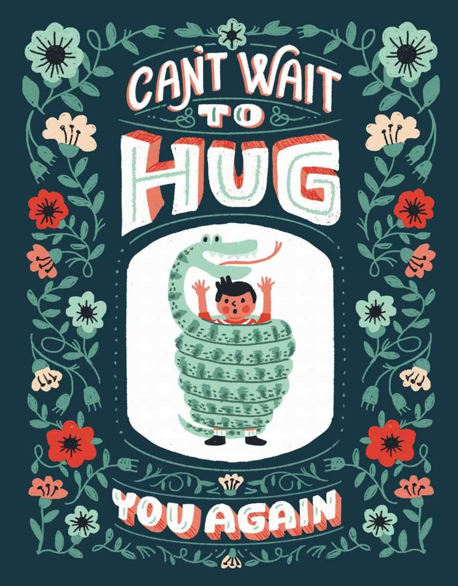 Hug You Again