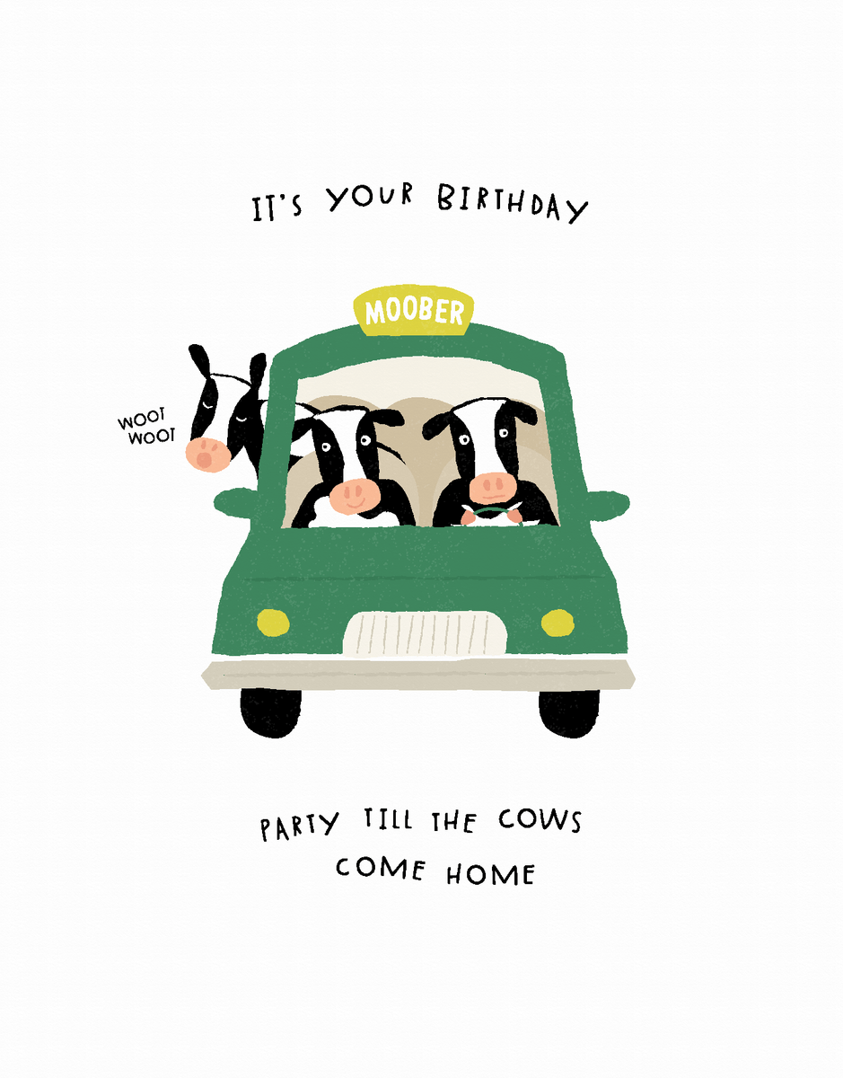 Party Cows