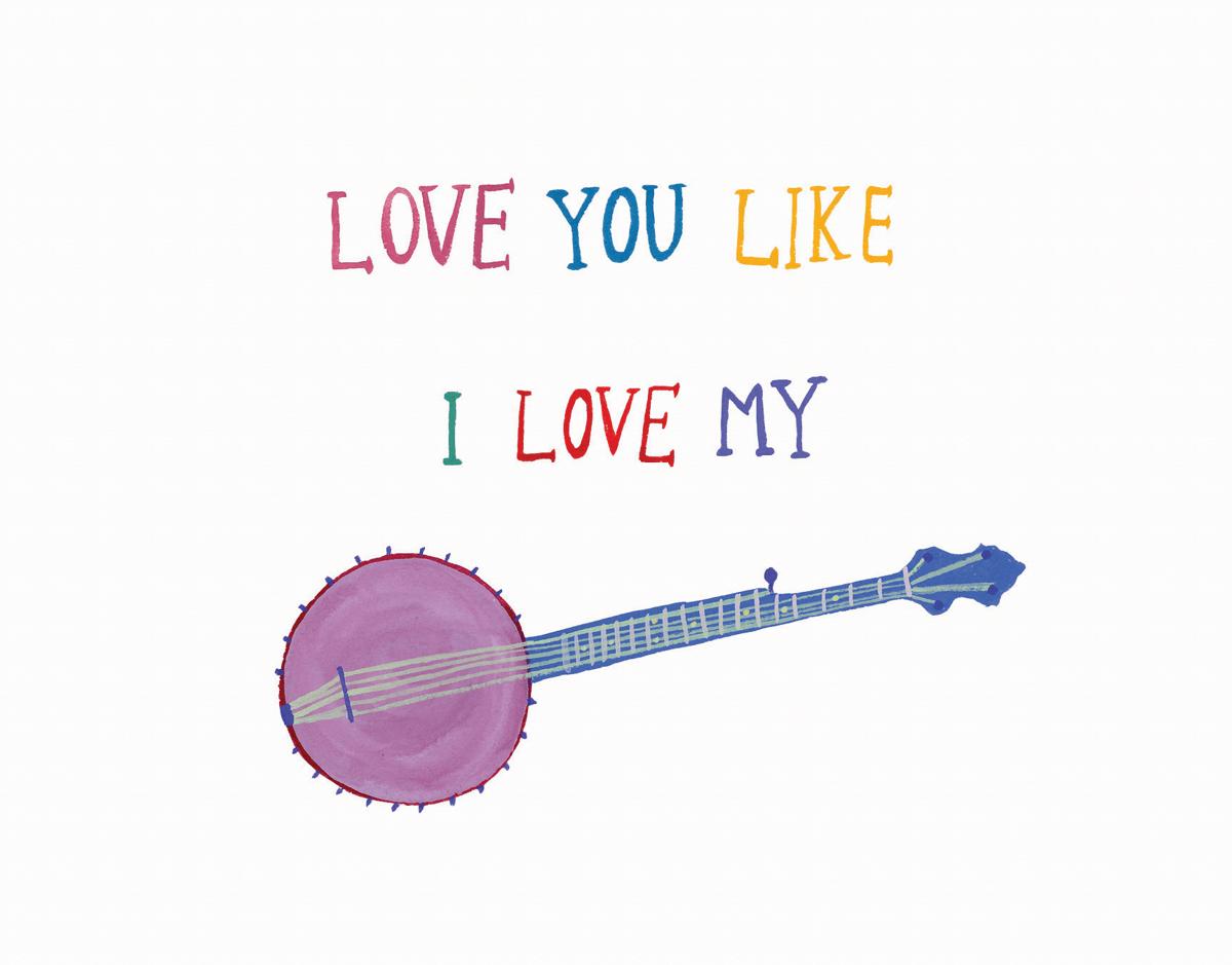 Banjo Love