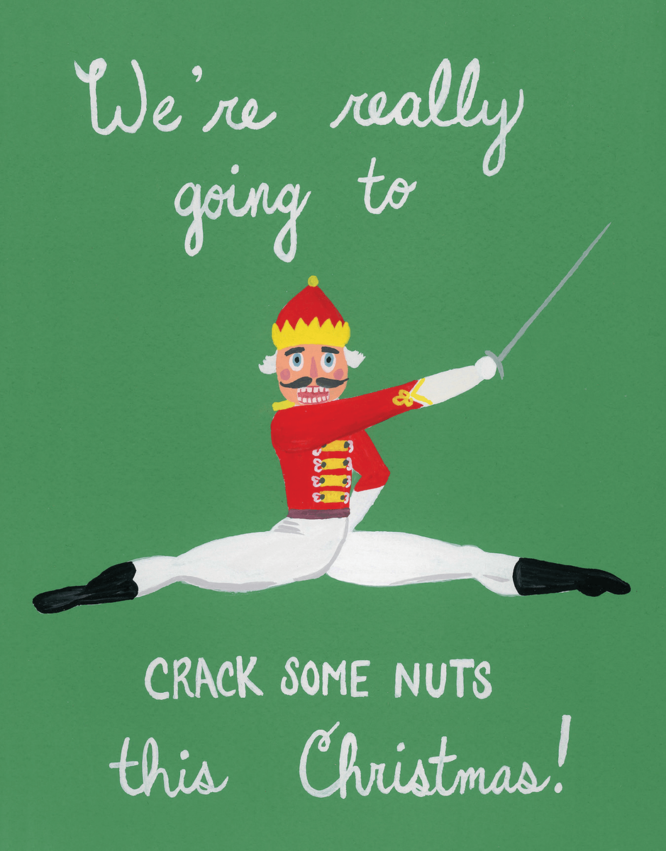 Crack Nuts