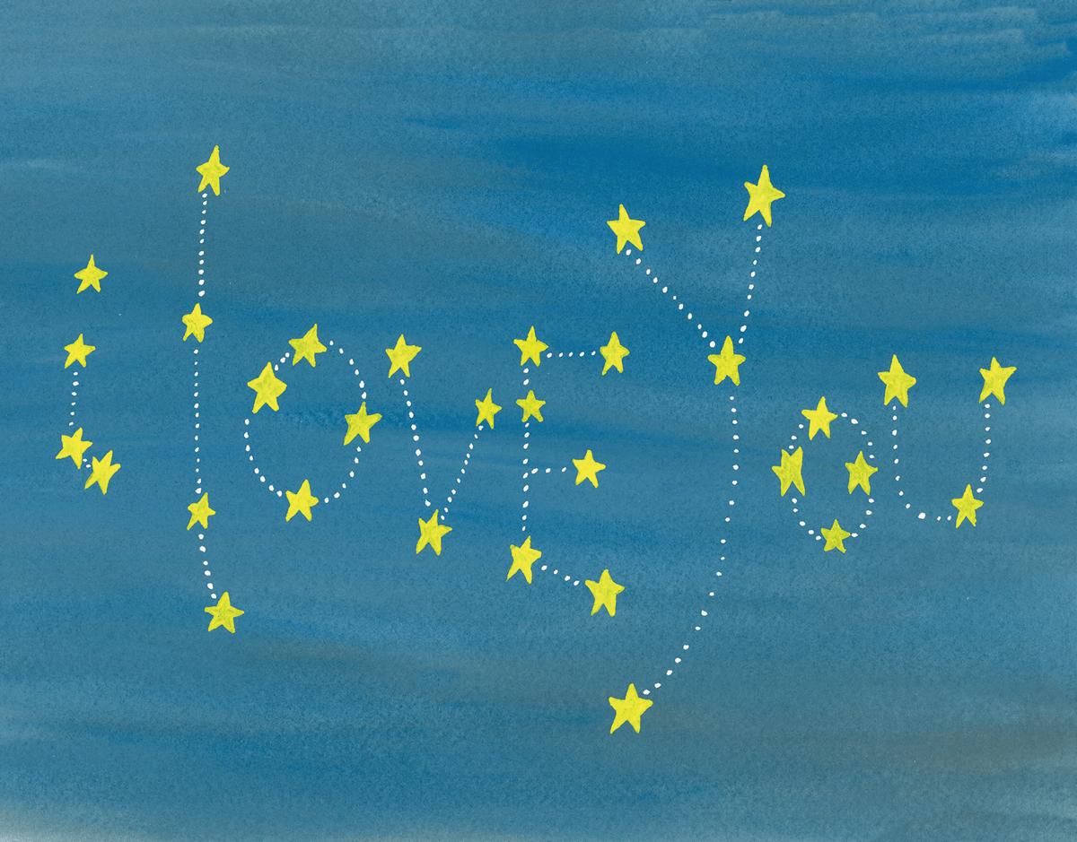 Love Constellation