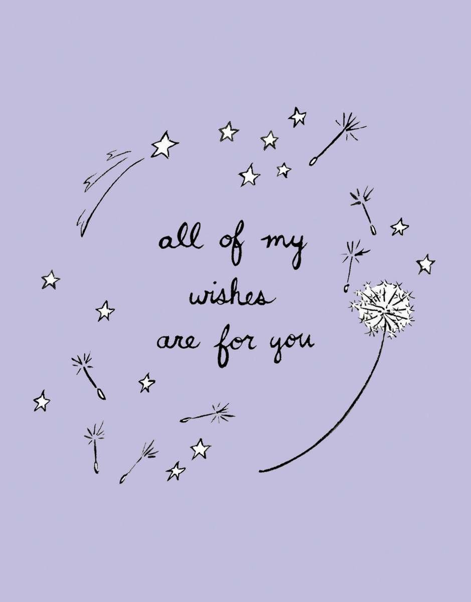 Wishes For You