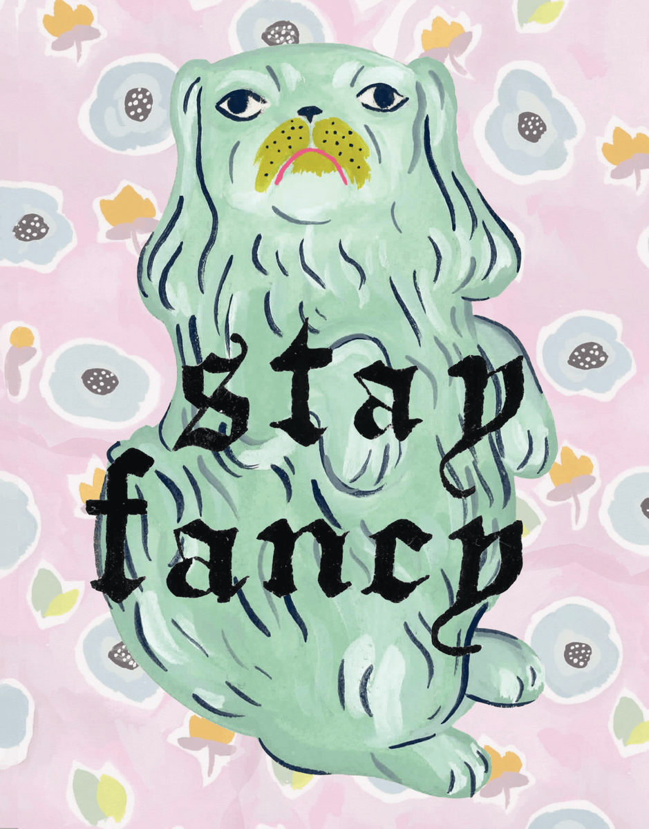 Stay Fancy
