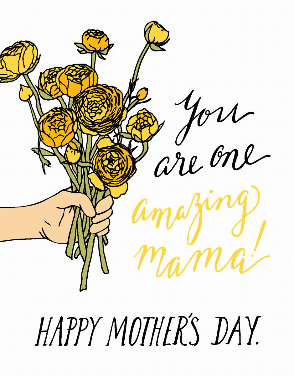 Amazing Mama